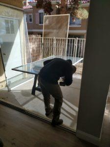 fixing door5